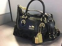 Coach satchel purse  Chesapeake, 23320