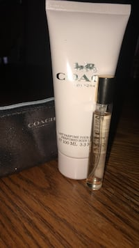 roll on  coach perfume and cream McAllen, 78501