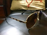 gold-colored framed sunglasses Conyers, 30012