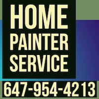 PAINTING painter paintingservices  Mississauga