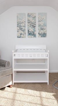 Changing table Norfolk, 23513