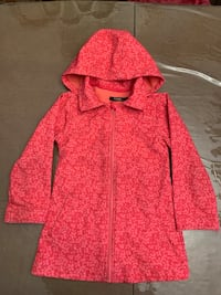 Girls size 5 jacket Edmonton, T6C 4C8