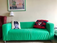 IKEA Couch like new for steal price !! Washington