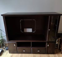 Entertainment TV Stand Calgary, T2J 0A3