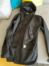 Carhartt Battle Parka XL Oslo, 0363