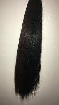 16 inches | two hair bundles