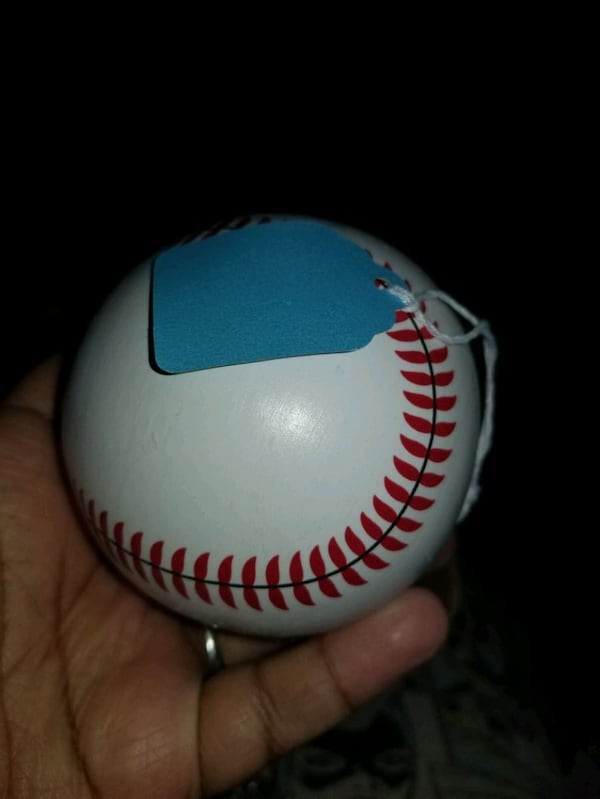 Gender reveal baseballs 1