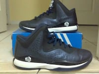 Adidas DRose basketball shoes Brampton