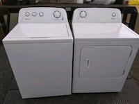 Washer and dryer Langley City, V2Z 2E6