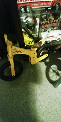 Wooden bike Toms River, 08757