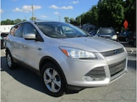 2013 Ford Escape with low miles Elkridge