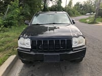Jeep - Cherokee - 2005 Washington, 20018
