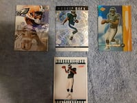2 for $5 football cards