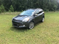 Ford - Escape - 2016 Mint Hill