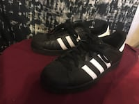 Superstar Junior size 6 Toronto, M6H 1B3