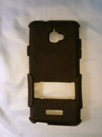 Unknown Rubber Phone Protective Skin