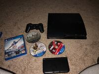 Selling PS3 and more Eden Prairie, 55344
