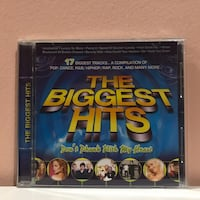 The Biggest Hits CD Hougang, 530971