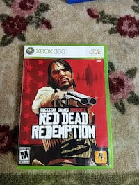 Red dead redemption (Xbox 360) Great Falls, 59405