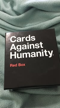 Cards Against Humanity Red Box North Highlands, 95660