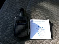 Nokia Wireless plug-in car hands-free Bluetooth