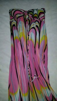 FEMME DRESS size large  Mississauga, L5V 1W6