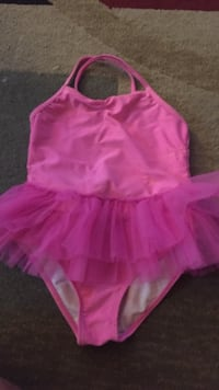 4t/5t bathing suit Abilene, 79605