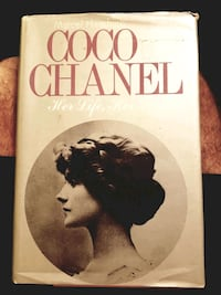 1972 Harcover Coco Chanel Her Life Her Secrets  Charleston, 29412