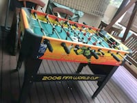 soccer table  Singapore, 470611