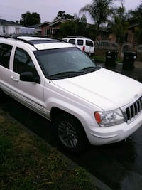 Jeep - Cherokee - 2004 Los Angeles, 90063
