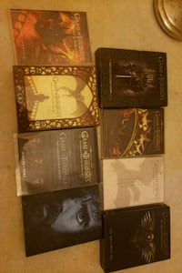 Game of Thrones Movie Collection Augusta, 04330