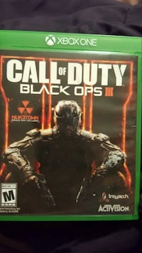 PS4 and XBOX ONE GAMES Capitol Heights, 20743