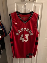 Raptors Siakam jersey xl new Kitchener, N2N 3L2
