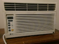 LG window air conditioner 6000btu Welland, L3B 5S7