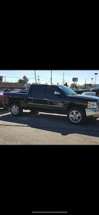 Chevrolet - Silverado - 2013 100 Down  Houston