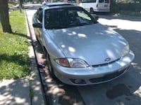 Chevrolet - Cavalier - 2000 Milwaukee