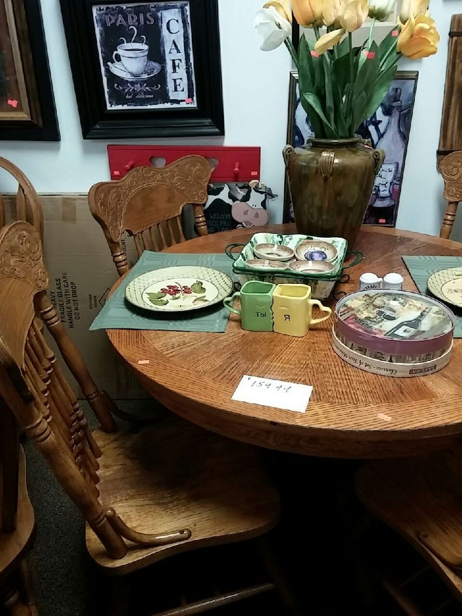 Sweet Home Furniture Consignment Store 408 Euclid