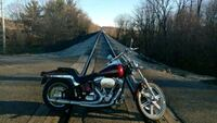 Looking to trade my 02 softail for a cruiser Wooster, 44691