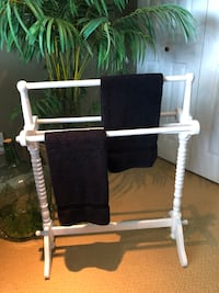 ANTIQUE BLANKET RACK Coquitlam, V3C 4X7
