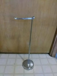 Stainless Steel toilet paper holder Portland, 97216