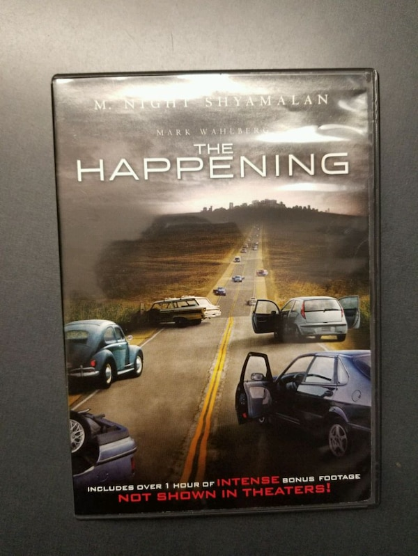 The Happening
