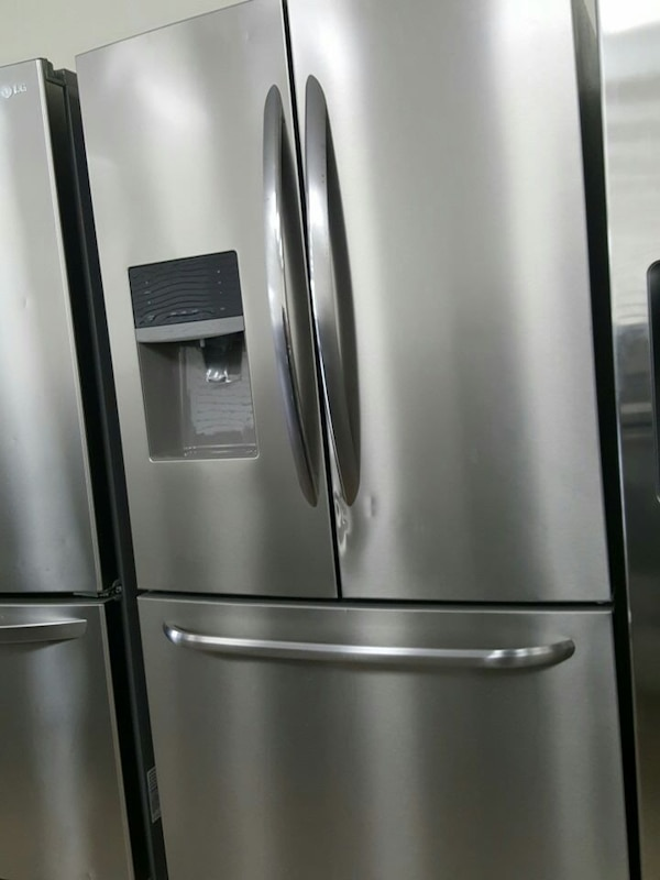 PRESTIGE USED APPLIANCES