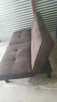 Black futon Longwood, 32750