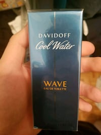 Cologne Davidoff CoolWater Mississauga, L4W 2X9