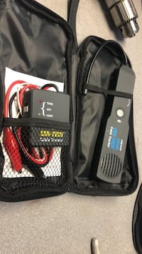 Cable tracker San Diego, 92115