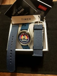 Timex NASA Snoopy mk1 (online exclusive watch)  Mississauga, L5B