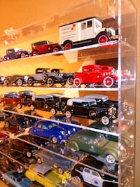 1/32 scale car collection