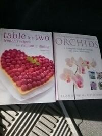 Orchid books Andover, 67002