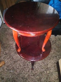 3 End Tables