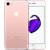 iPhone 7 32gb (BELL) Rose Gold For Sale Calgary